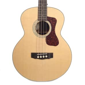 Guild Westerly Collection B-140E Natural