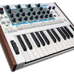 Akai Timbre Wolf 4 Voice Analog Sythesizer