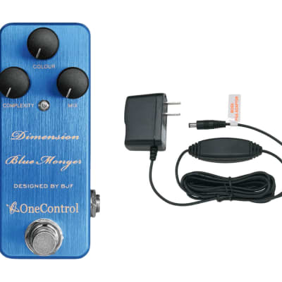 One Control Dimension Blue + Power Supply for sale