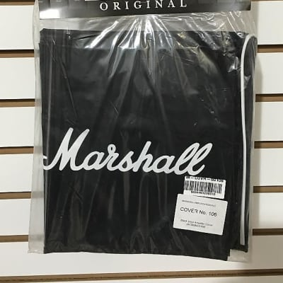 Marshall M-COVR-00106 MA100H/MA50H Amplifier Head Cover