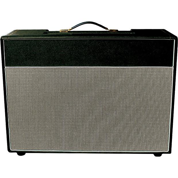 Mojotone British Bluesbreaker Style 2x12 Combo Cabinet