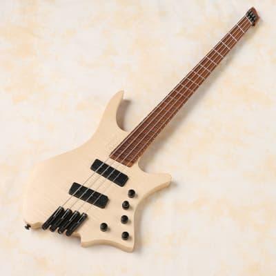 Strandberg Boden Bass Original 4 Strings Natural for sale