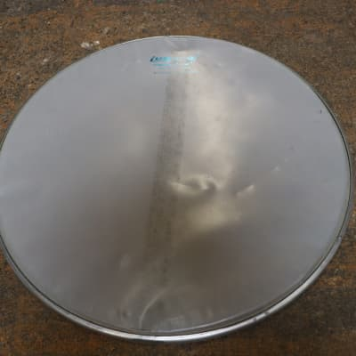 "Ludwig  14"" Snare Side Drum Head Vintage"
