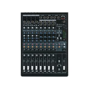 Mackie Onyx 1220i 12-Channel Firewire Analog Mixer
