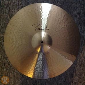"Paiste 20"" Signature Bright Ride"