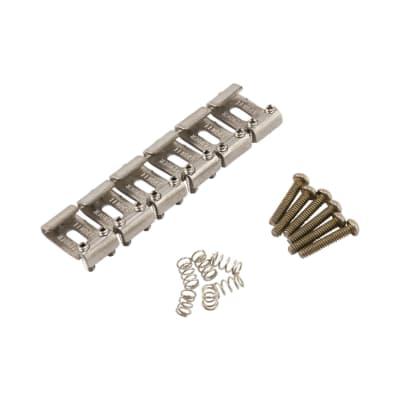 Fender Road Worn Strat Bridge Section Kit