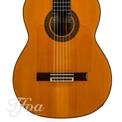 Gerundino Flamenco Blanca 1988 for sale