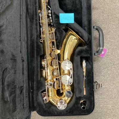 Yamaha YTS-200ADII Tenor Saxophone (REF #12006)