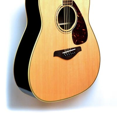 Yamaha Fg 730 S Natural Chitarra Acustica for sale