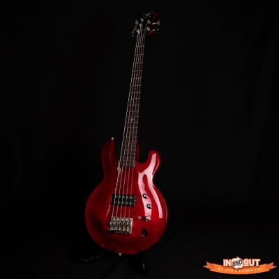 DBZ Imperial 5 String Bass for sale