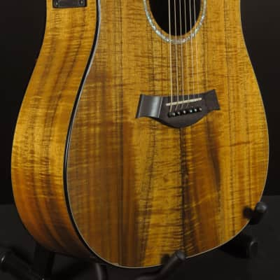Taylor 2000 K20CE All Koa Acoustic Electric for sale