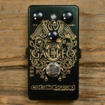 Catalinbread Galileo MKII Overdrive Pedal image