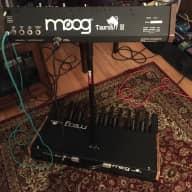Moog Taurus 2 70s Black