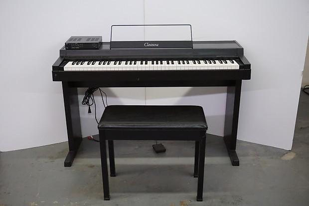 Yamaha clavinova clp 100 piano keyboard reverb for Yamaha clavinova cvp 87a for sale