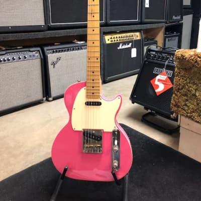 Saint Blues Bluesmaster II Pink for sale
