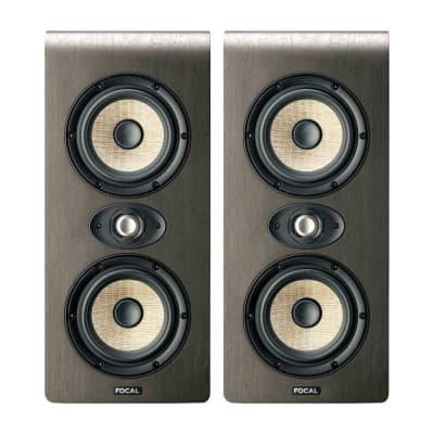 Focal Shape Twin 2.5-Way Active Studio Monitor Pair