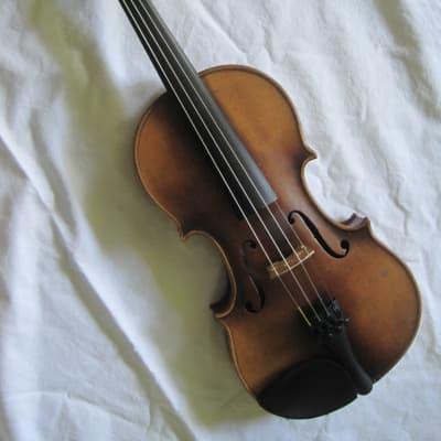 PFRETSCHNER 3/4 Violin from 1958