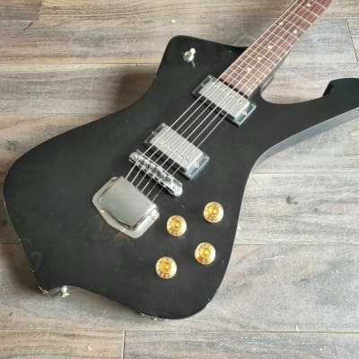 1970's Tomson Iceman Electric Guitar (Made in Japan) for sale