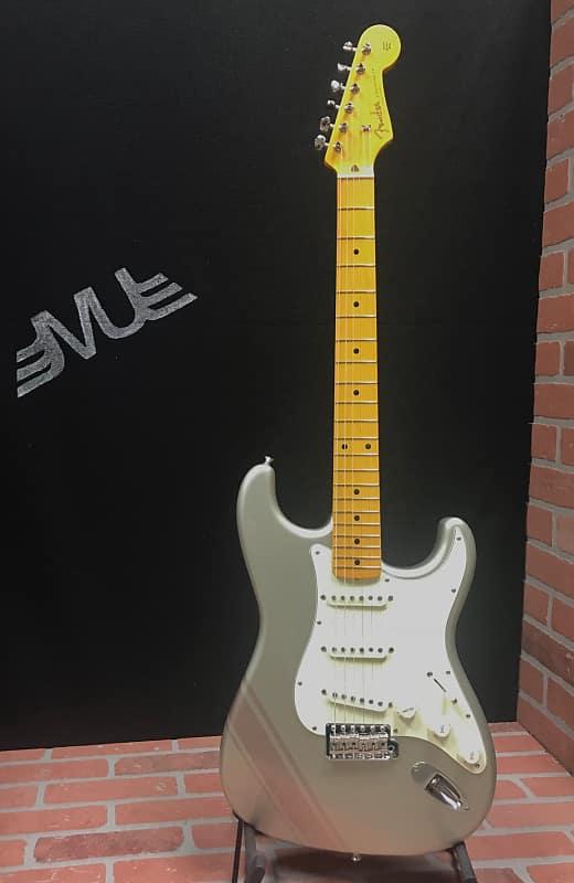 Fender FSR 50's Strat Japan 2018 Inca Silver