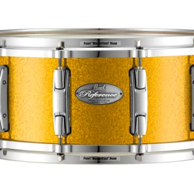 "Pearl Music City Custom 13""x6.5"" Reference Series Snare"