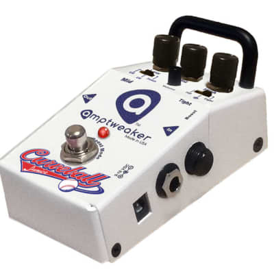 Amptweaker Curveball Junior EQ/Boost