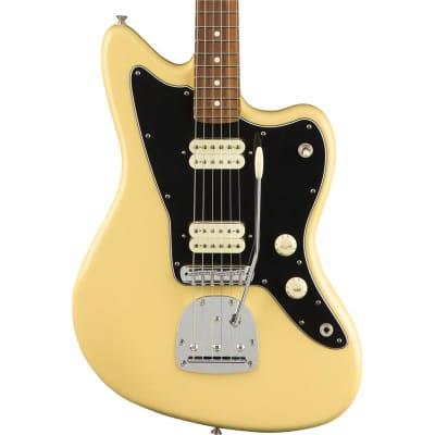 Fender Player Jazzmaster Buttercream Pau Ferro for sale