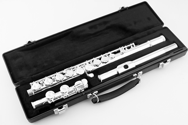 gemeinhardt 2sp student flute closed hole offset g reverb. Black Bedroom Furniture Sets. Home Design Ideas