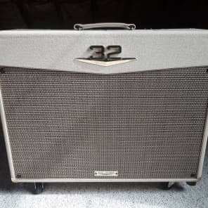 Crate Palomino V32 30-Watt Tube Guitar Combo Amp