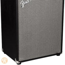 Fender Rumble 500 4x10 Combo 2010s Black image