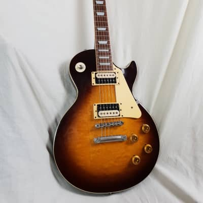 Early 70s Yamaha Studio Lord SL450 Singlecut  guitar (original parts included) for sale