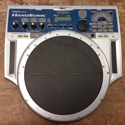 Roland HPD-15 HandSonic Digital Hand Percussion Controller