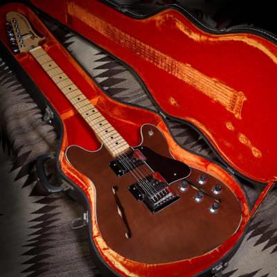 1980 Fender Starcaster