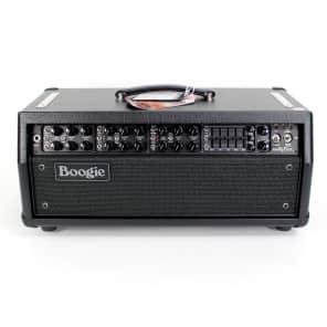 Mesa Boogie Mark V 90-Watt 3-Channel Tube Guitar Amplifier Head