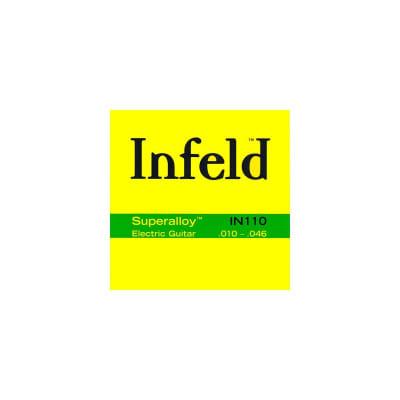 Thomastik Infeld IN110 10-46 Electric Strings