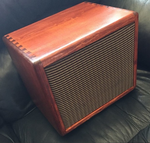 Guitar Cabinet Speaker Baffle : custom 1x8 open back guitar extension cabinet addl reverb ~ Russianpoet.info Haus und Dekorationen