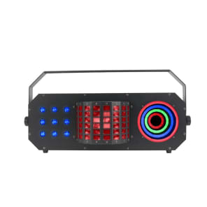 American DJ BB-FX3 Startec Boom Box 3-in-1 Effects Light