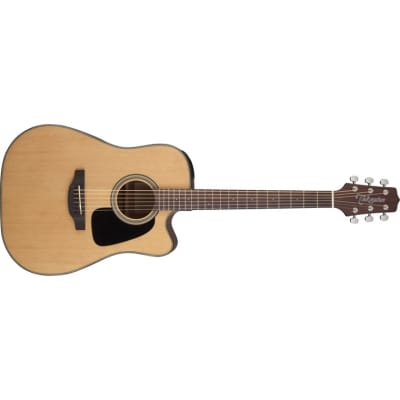 TAKAMINE GD10CE-NS Dreadnought Ctw Elet G Series for sale