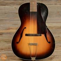 Gibson L-30 1936 Sunburst image