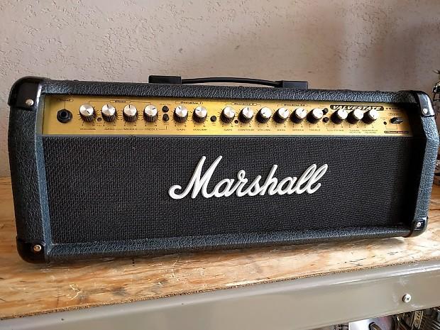 Marshall Vs 100 Amp Head  Used
