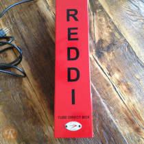 A-Designs Audio REDDI Tube Direct Box image
