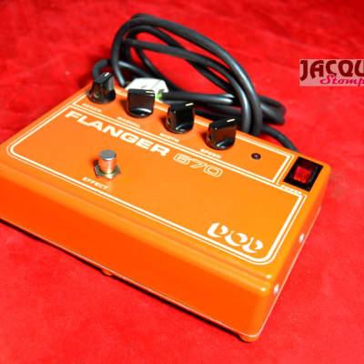 DOD Flanger 670 for sale