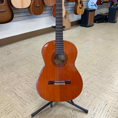 Garcia Grade 2 Classical Guitar - Previously Owned for sale