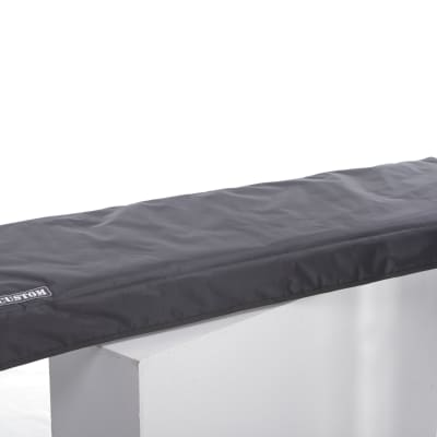 Custom padded cover for KORG Triton Extreme 88-Key Keyboard