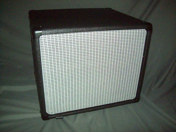 earcandy sovereign 1x12 guitar speaker cab cabinet loaded w reverb. Black Bedroom Furniture Sets. Home Design Ideas