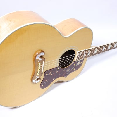 Gibson SJ 200 Pete Townsend Signature 2004 for sale