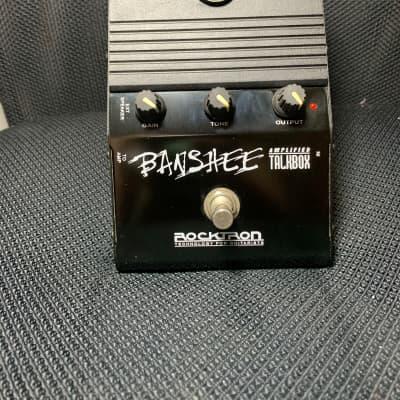 Rocktron Banshee Talk Box for sale