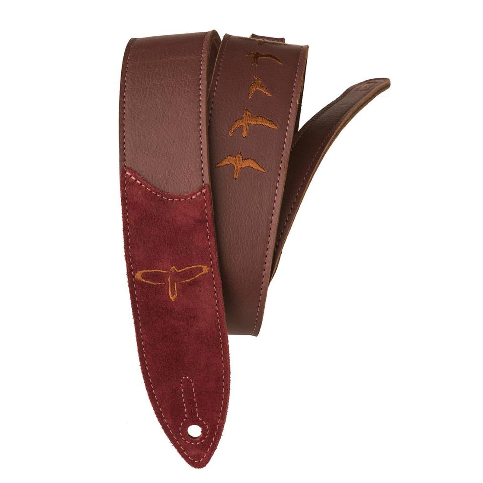 Paul Reed Smith PRS Premium Leather 2