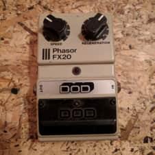 DOD FX20 Phasor