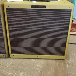 Victoria Bassman '59 Vintage Reissue 45410 2016 Classic Tweed for sale