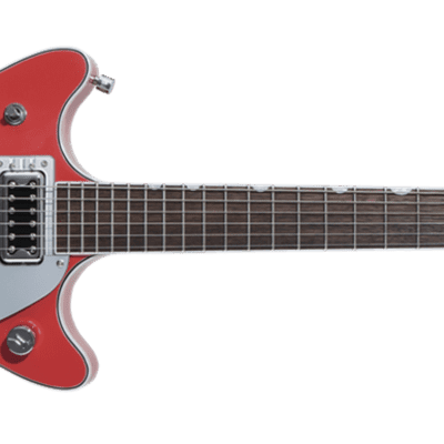 Gretsch G5232T Electromatic Double Jet FT - Tahiti Red 2508210540